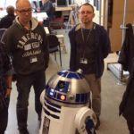 Habrá 4 meses de rodaje para 'Star Wars: Episodio VII'