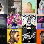 Escucha los mejores Mash Up con lo mejor de 2013