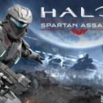 'Halo: Spartan Assault' llega a Xbox One el 24 de diciembre