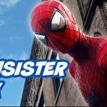 Columbia Pictures anuncia la fecha de estreno de 'Los seis siniestros', 'The Amazing Spider-man 3' y 'Uncharted'