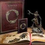 Trailer y edición coleccionista de 'The Elder Scrolls Online'