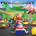 'Mario Kart 8' fija su lanzamiento el 30 de mayo