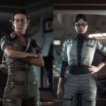 'Alien Isolation: The Collection' ya disponible en PS4, Xbox One y PC
