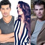 Escucha las canciones candidatas a representar a España en Eurovisión
