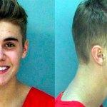 Justin Bieber es detenido y encarcelado por posesión de drogas y conducción temeraria