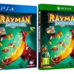 Análisis – 'Rayman Legends'