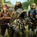 Nuevo DLC de  'Assassin's Creed IV: Black Flag'
