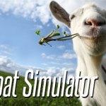Ya puedes hacer el cabra con 'Goat Simulator'