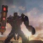 Anunciado 'Transformers: Rise of the Dark Spark'