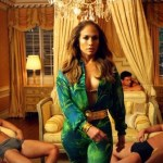 Jennifer Lopez estrena el vídeo de 'I Luh Ya Papi'