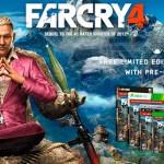 Conoce a Pagan Min, el villano de 'Far Cry 4'