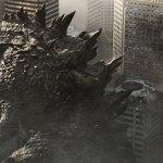 El nuevo juego de Godzilla saldrá para PS4 en 2015