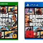 'Grand Theft Auto V' llega mañana a la nueva generación