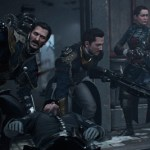 'The Order 1886' se retrasa hasta febrero de 2015