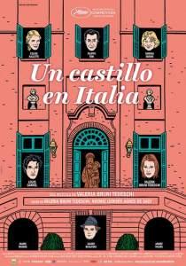 un-castillo-en-italia-cartel