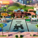 Ubisoft presenta el Hasbro Game Channel