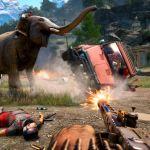 Ubisoft anuncia 'Far Cry 4: Complete Edition'