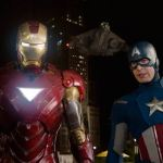 Se confirma que Iron Man estará en 'Capitán America 3'