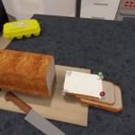 'I Am Bread' es un simulador de pan que roza lo absurdo