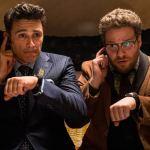 Sony cancela 'The Interview' con James Franco y Seth Rogen