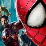 Marvel recupera a Spider-man