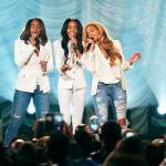 Destiny's Child se reunen en los Stellar Gospel Music Awards