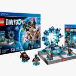 Warner Bros. Games anuncia 'LEGO Dimensions'