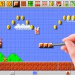 'Super Mario Maker' supera el millón de copias vendidas en menos de un mes