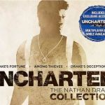 'UNCHARTED: The Nathan Drake Collection' llegará a PS4 el 7 de octubre