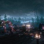 El juego de terror 'The Park' llegará a tiempo para Halloween