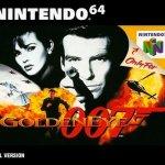RARE confiesa que Miyamoto quería menos sangre en el 'Goldeneye' de N64