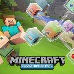 Microsoft presenta la 'Minecraft Education Edition'