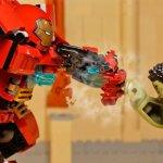 El mejor cine de 2015 con piezas de LEGO