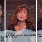 Hollywood se rie con los tweets más ofensivos