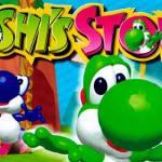 'Yoshi's Story' llega esta semana a Wii-U