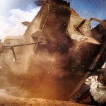 Trailer de lanzamiento de Battlefield 1