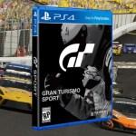 E3 2016: Dos nuevos vídeos de Gran Turismo Sport