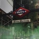 Fenómenos Paranormales en el Metro de Madrid