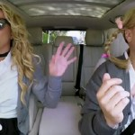 Britney Spears se apunta al Carpool Karaoke
