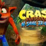 Análisis – Crash Bandicoot N. Sane Trilogy