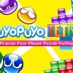 Puyo Puyo Tetris estrena demo