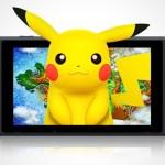 Una nueva aventura de Pokémon para Nintendo Switch llegará en 2019