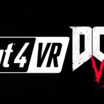 E3 2017: Bethesda muestra Doom VR y Fallout 4 VR