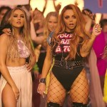 Little Mix ya tiene vídeo de Power
