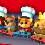 Overcooked: Special Edition llega a Nintendo Switch
