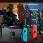 Telltale lo tiene claro: «Nintendo Switch es perfecta para nosotros»
