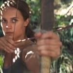 Primer trailer de Tomb Raider en español