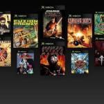 La retrocompatibilidad de Xbox One con la Xbox Original llega hoy y estos son sus 13 primeros juegos