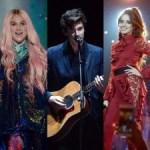 Todas las actuaciones de los MTV EMA 2017: Eminem, Camila Cabello, U2, Rita Ora, Demi Lovato, Liam Payne…