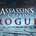 Assassin's Creed Rogue Remastered llegará el 20 de marzo a PS4 y Xbox One